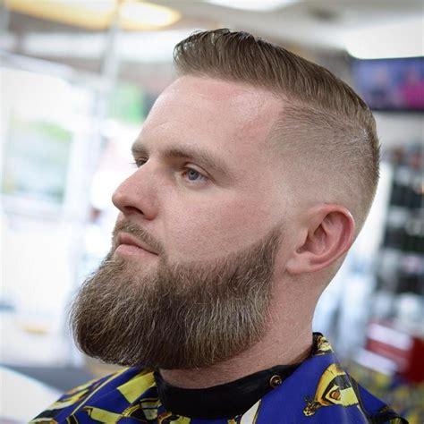 50 classy haircuts hairstyles balding men beard haircut