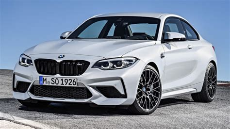 2019 bmw m2 competition bmw car review