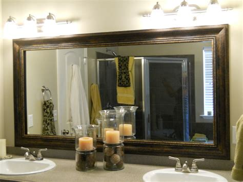 bathroom mirrors large mirror frames bathroom mirror frame