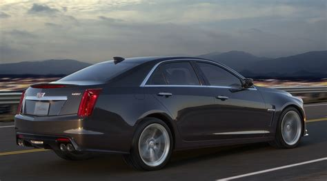 2016 cadillac cts sport review steve purdy video