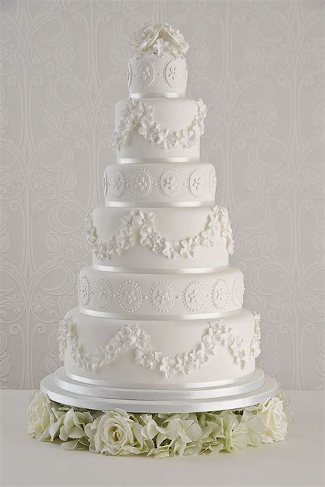 vintage wedding cakes authentic huffpost uk