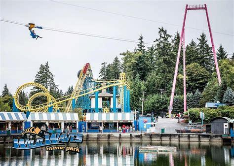 wild waves theme park hiring summer kent reporter