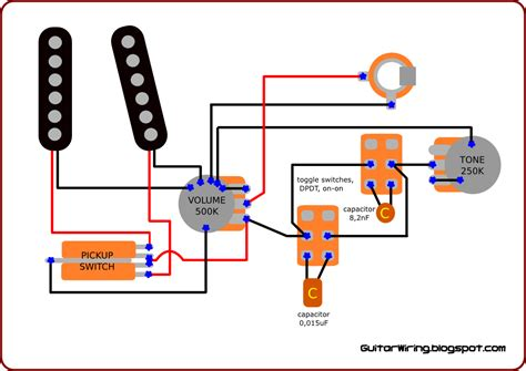 guitar wiring blog diagrams tips gentle tone control