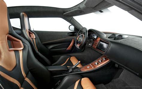 2010 lotus evora 414e hybrid interior wallpaper hd