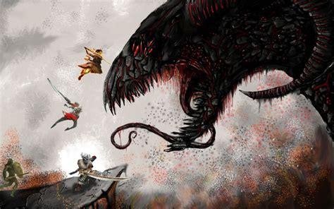 image epic pic madeg monster hunter wiki fandom