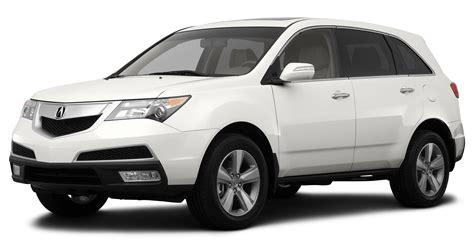 amazon 2012 acura mdx reviews images specs vehicles