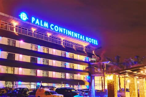 palm continental hotel johannesburg south africa booking