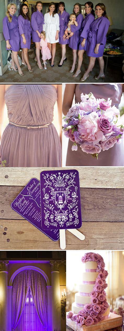 wedding color personality bridalguide