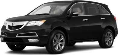 2010 acura mdx prices reviews pictures kelley blue