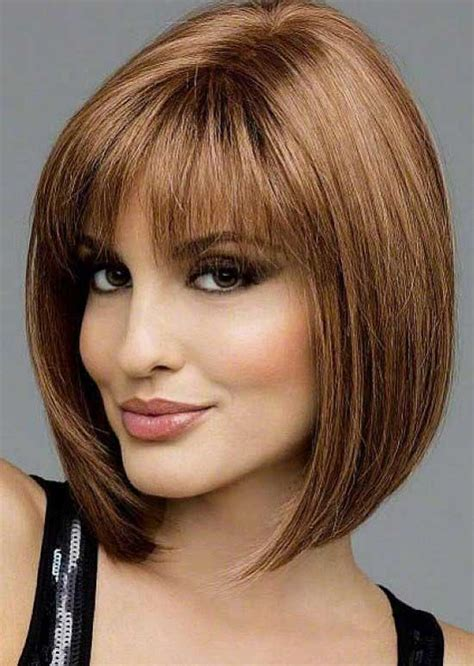 35 awesome bob haircuts bangs stylish beauty epic