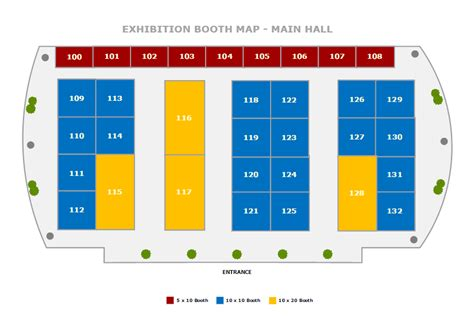 trade show design software trade show designs