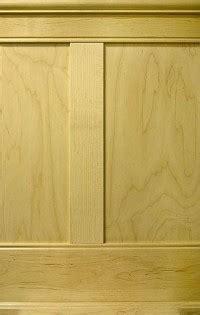hardwood maple wainscoting kit 8 high elite trimworks