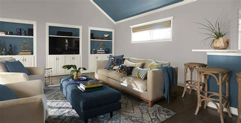 casual living room ideas inspirational paint colors behr