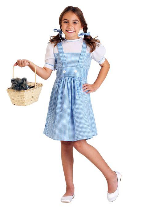 children kansas girl costume