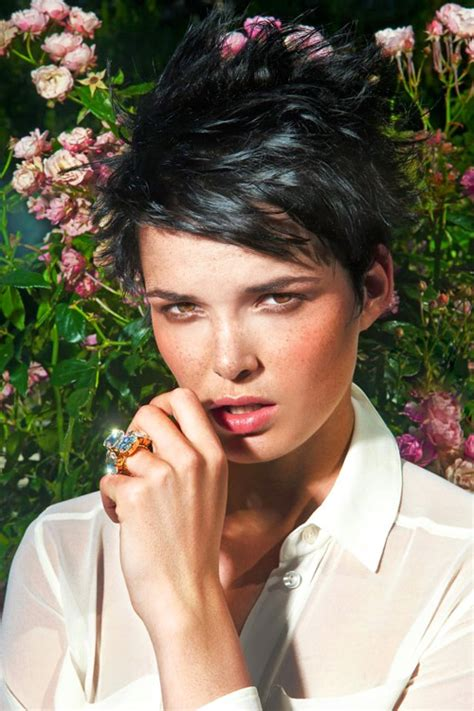 25 pictures trendy short haircuts 2012 2013 short
