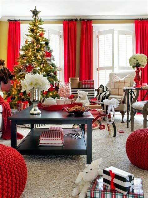 christmas tree decorating ideas hgtv