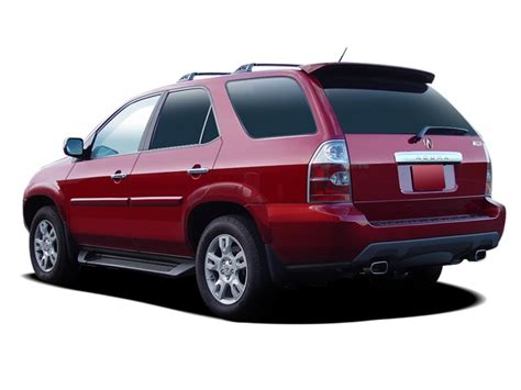 2005 acura mdx reviews rating motor trend
