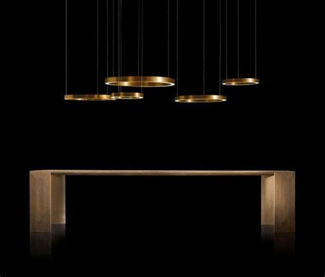general lighting suspended lights light ring horizontal check