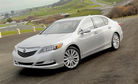 2014 acura rlx review car reviews