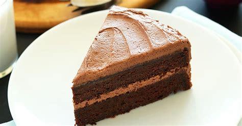 chocolate cake recipes ll
