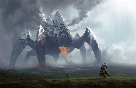 epic monster