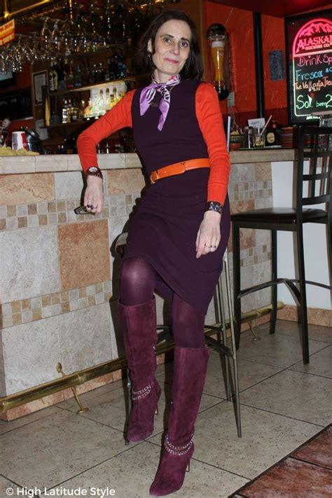 winter style layering skirt short jacket fashion winter