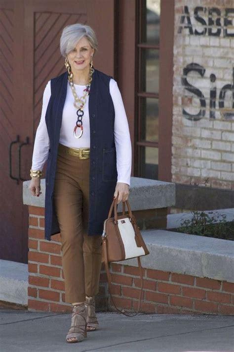 55 outfit women 40s 42 fashion lifestyle