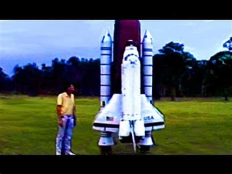 nasa backyard rocket secrets 4 3 youtube