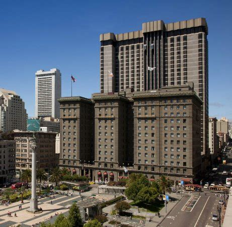 westin st francis san francisco union square updated