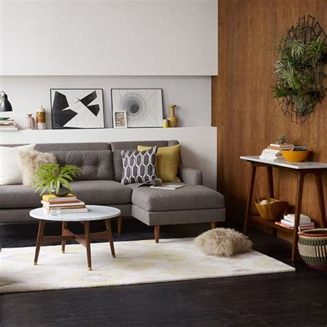 magnificent mid century modern home organic authority