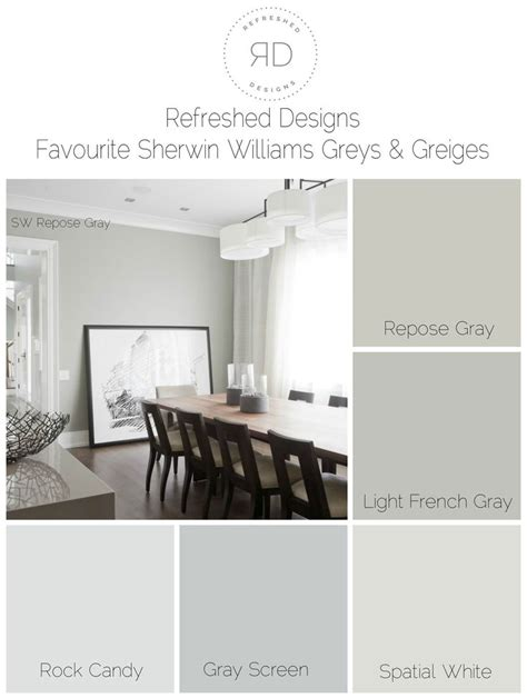 12 light french gray sherwin williams images pinterest