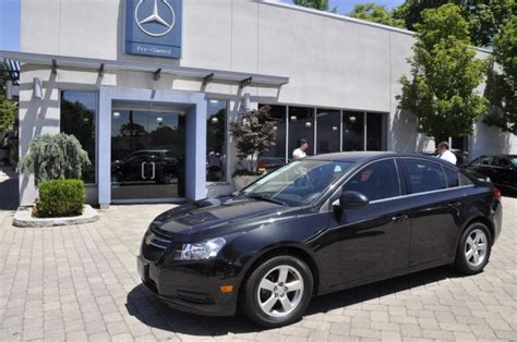 2014 chevrolet cruze black granite metallic 16 2631a