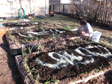 Soil Compost Organic Natural Vegetable Garden