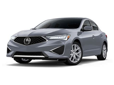 2020 acura ilx technology spec package 0 60