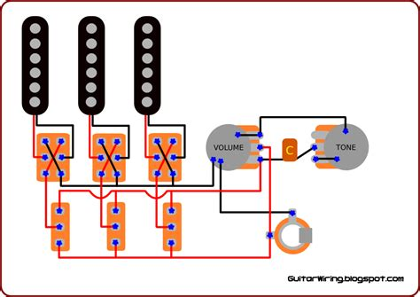 guitar wiring blog diagrams tips brian guitar wiring