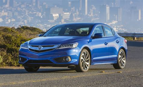 2016 acura ilx drive review car driver