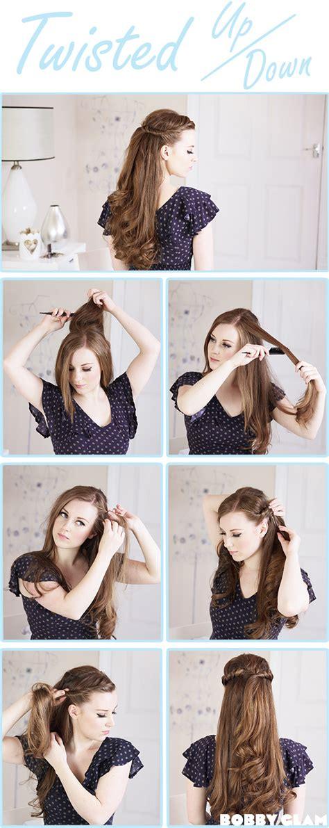13 hair tutorials