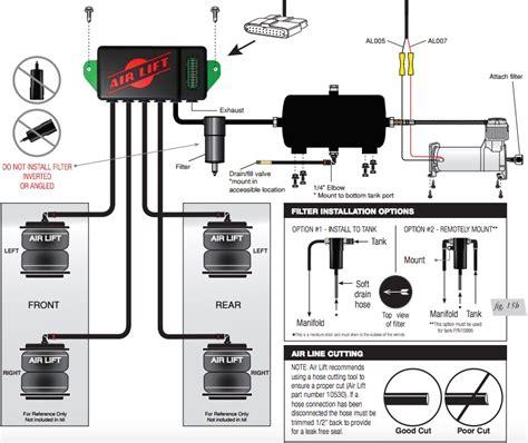 roger vivi ersaks 2004 h2 air compressor wiring
