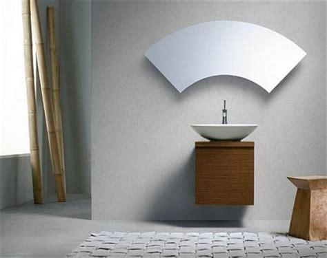 beautiful unique bathroom mirrors