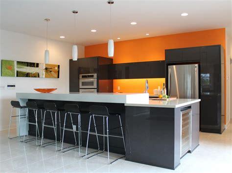 orange paint colors kitchens pictures ideas hgtv hgtv