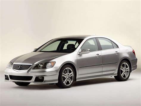 2005 Acura Rl Specs.html