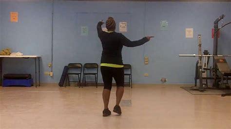 ole 2 step line dance instructional youtube