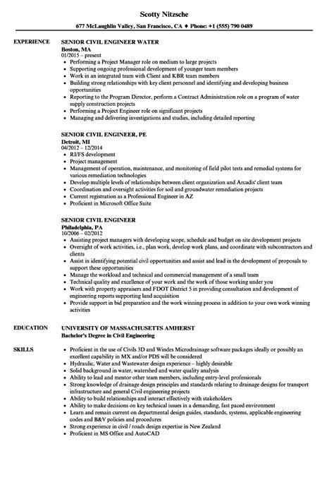 professional engineering resume exles world reference