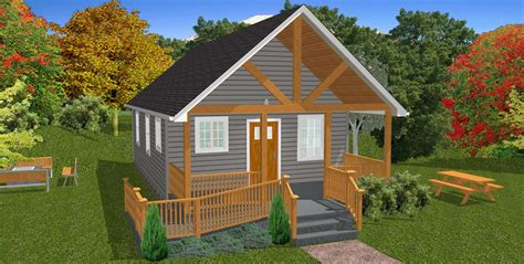oasis 600 sq ft wheelchair friendly home plans