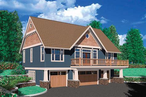 bedroom suite car garage 69394am architectural designs house