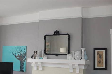 gray paint sherwin wiliams proper gray color living