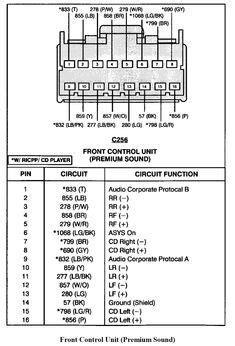 wiring diagram car radio pioneer car stereo kenwood
