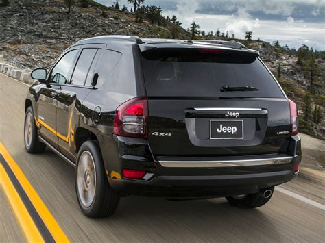 2015 jeep compass price photos reviews features
