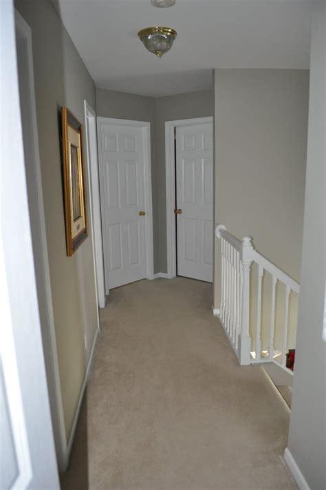 sugartotdesigns painting trim doors white