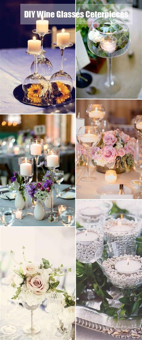 40 diy wedding centerpieces ideas reception tulle chantilly